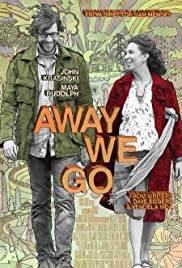Away We Go(2009) Poster - Movie Forum, Cast, Reviews