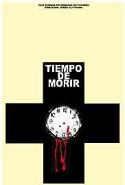 Tiempo de morir Poster