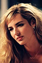 Image of Louise Bourgoin