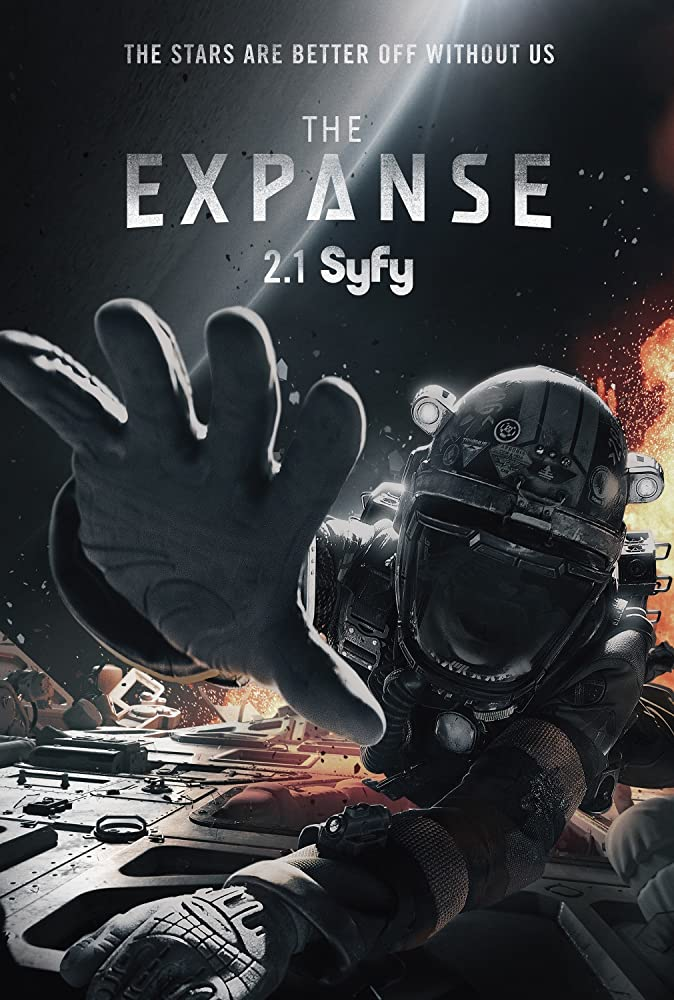 The Expanse S02E13 720p HEVC HDTV x265 200MB