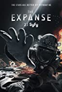The Expanse TV Series 2015