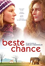 Beste Chance (2014) Poster - Movie Forum, Cast, Reviews