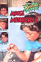 Image of ABC Weekend Specials: The Mouse and the Motorcycle