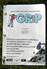 Grip Poster