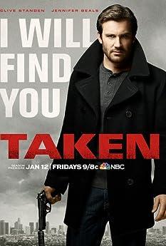 Taken (2017-)