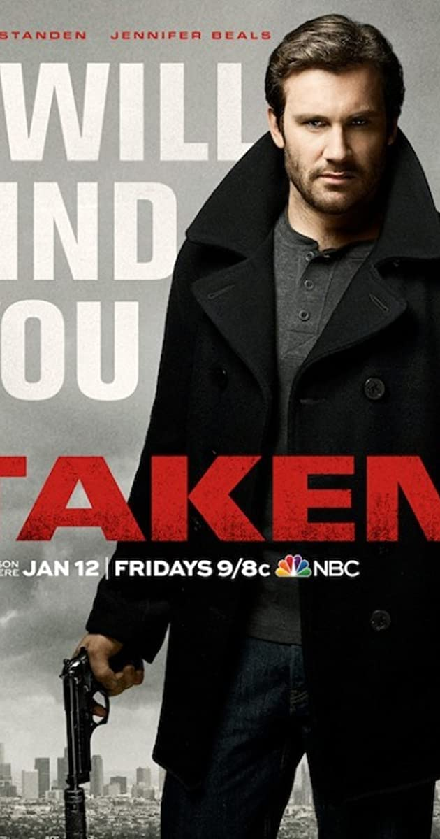 Taken.2017.S02E02.iNTERNAL.720p.WEB.x264-BAMBOOZLE - Torrent - DCRGDizi.com
