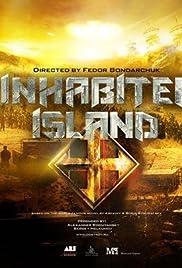 Obitaemyy ostrov. Skhvatka Poster