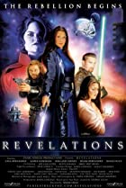 Image of Star Wars: Revelations