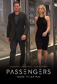 Passengers (2016) - IM... Passengers Jennifer Lawrence Imdb