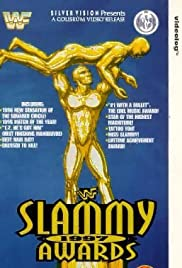 WWF Slammy Awards 1997 Poster