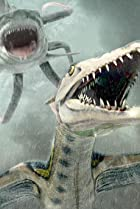 Image of Sharktopus vs. Pteracuda
