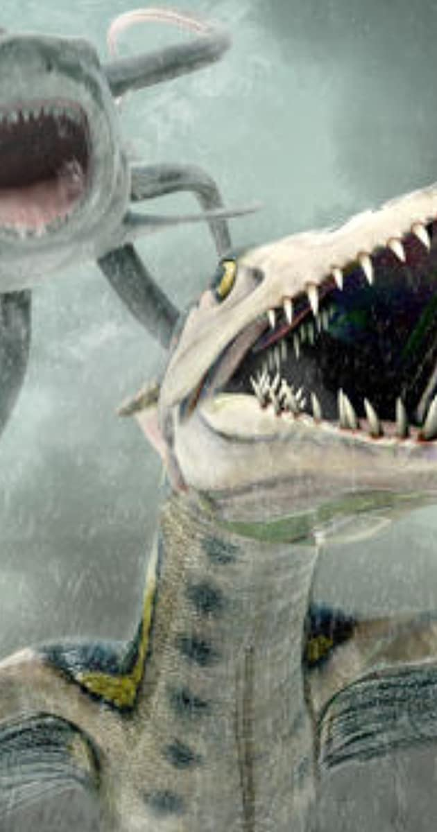 Sharktopus vs. Pteracuda (TV Movie 2014) - IMDb