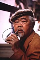 Image of James Wong Howe