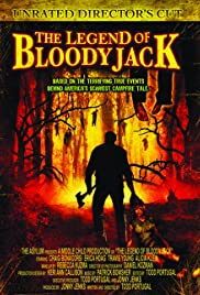 The Legend of Bloody Jack (2007) Poster - Movie Forum, Cast, Reviews