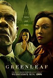 Greenleaf - Season 1 (2016) poster