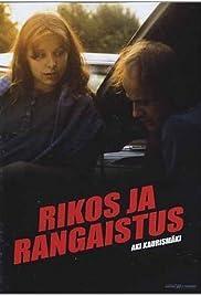 Rikos ja rangaistus(1983) Poster - Movie Forum, Cast, Reviews