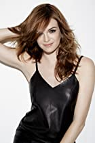 Image of Danielle Panabaker
