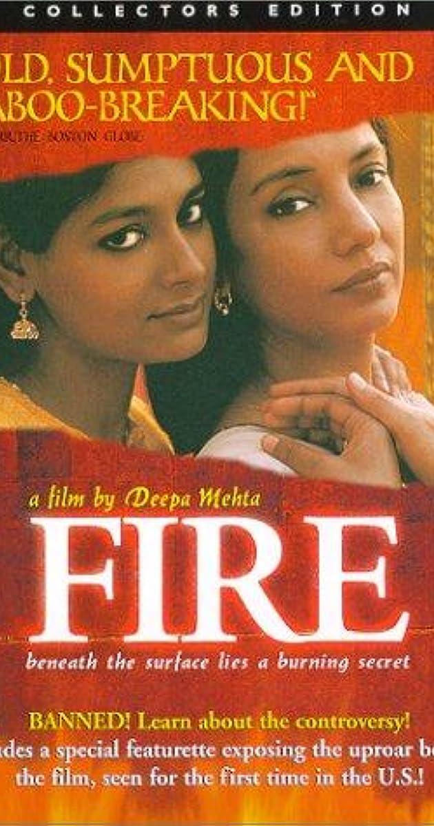 Fire (1996) - IMDb