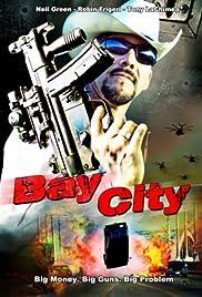 Bay City Poster