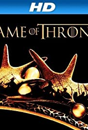 Game of Thrones: Season 2 - In Production: Croatia Poster