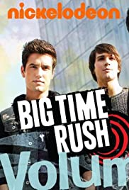 7 Secrets: Big Time Rush Poster
