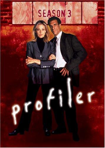 Ally Walker in Profiler (1996)