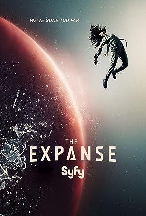 The Expanse – Dublado / Legendado