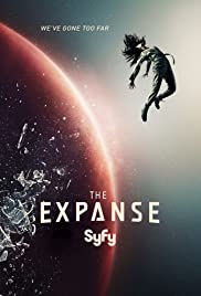 The Expanse - Season 2 (2016)