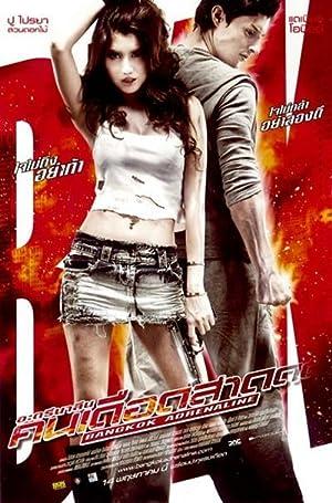 watch Bangkok Adrenaline full movie 720
