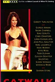 Catwalk (1995) Poster - Movie Forum, Cast, Reviews