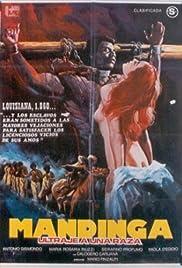 Mandinga Poster