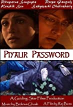 Primary image for Piyalir Password
