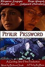 Primary image for Piyalir Password