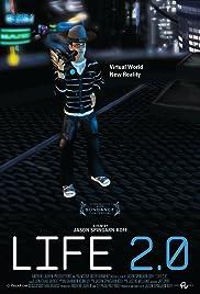 Life 2.0(2010) Poster - Movie Forum, Cast, Reviews