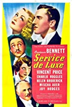 Primary image for Service de Luxe