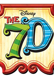 The 7D Poster