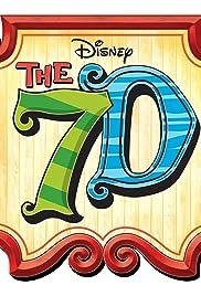 The 7D Poster - TV Show Forum, Cast, Reviews