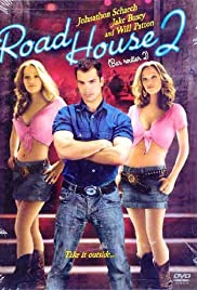 Road House 2: Last Call (2006) Poster - Movie Forum, Cast, Reviews