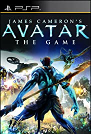 Avatar: The Game (2009) Poster - Movie Forum, Cast, Reviews