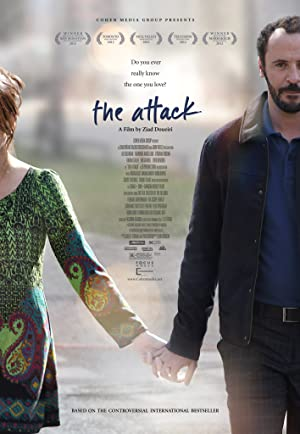 watch The Attack full movie 720
