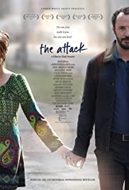 The Attack (2012) Poster - Movie Forum, Cast, Reviews