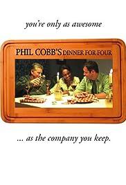 Phil Cobb's Dinner for Four Poster