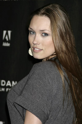 Clare Grant at Black Snake Moan (2006)