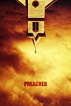 Image of Preacher