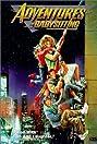 Adventures in Babysitting (1987) Poster
