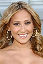 Image of Adrienne Bailon