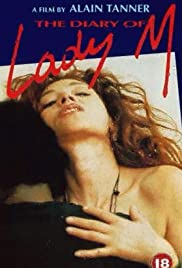 Le journal de Lady M Poster