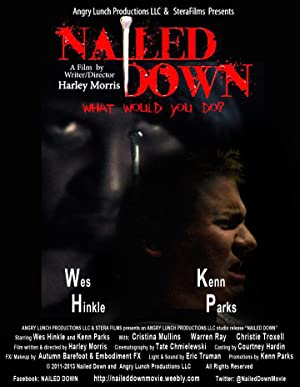 watch Nailed Down full movie 720