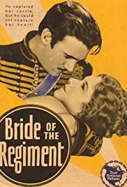 Bride of the Regiment Poster