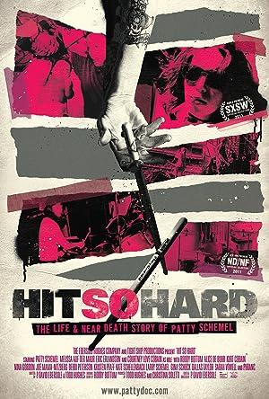 Hit So Hard (2011)